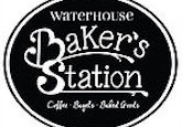 Waterhouse Baker's Station Bakery logo