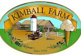 Kimball Farm Ice Cream logo