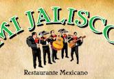 Mi Jalisco Mexican restaurant logo