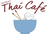 Thai Cafe logo