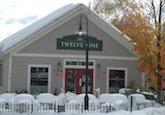 Twelve Pine Cafe exterior image
