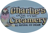 Charlie's Olde Time Creamery
