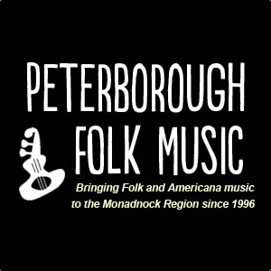 Image of Peterborough Folk Music Society logo