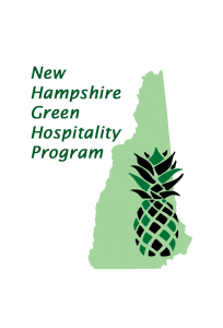 New Hampshire Green Hospitality logo