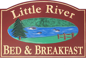 Little River B&B Logo