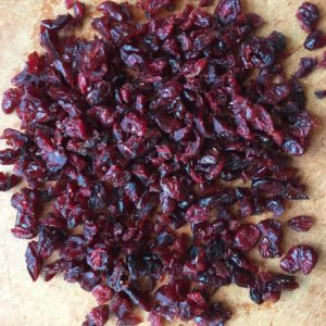 Cookie Tour 2018 Cranberry Pistachio Icebox Cookies Little River